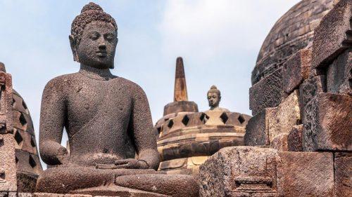 Indonesië reisfotografie Java & Bali