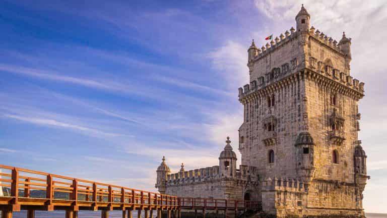 Portugal reisfotografie