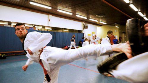 Videopromo Taekwondoschool