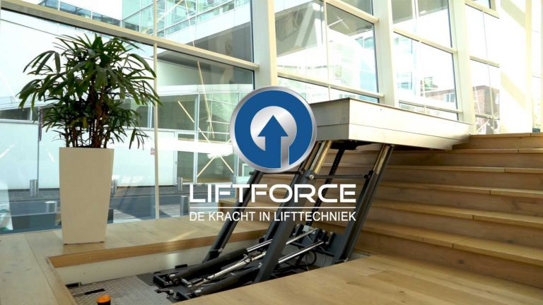 LiftForce Products