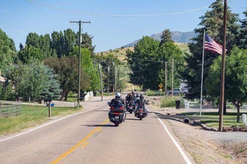 USA Harley Davidson