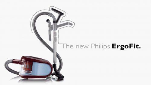 Philips Ergofit