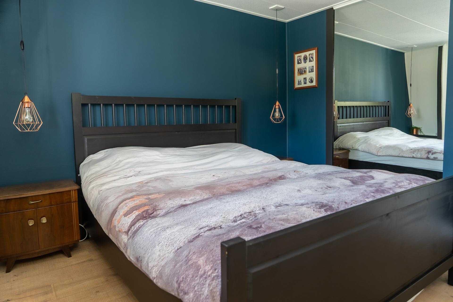 Slaapkamer foto voor funda