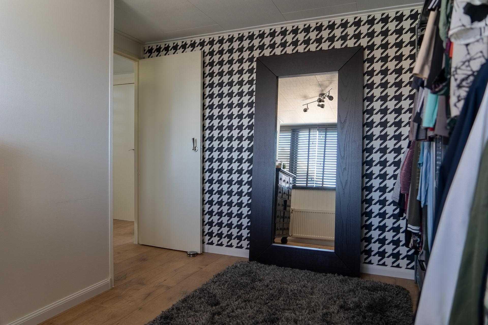 Slaapkamer foto voor verkoop huis op funda