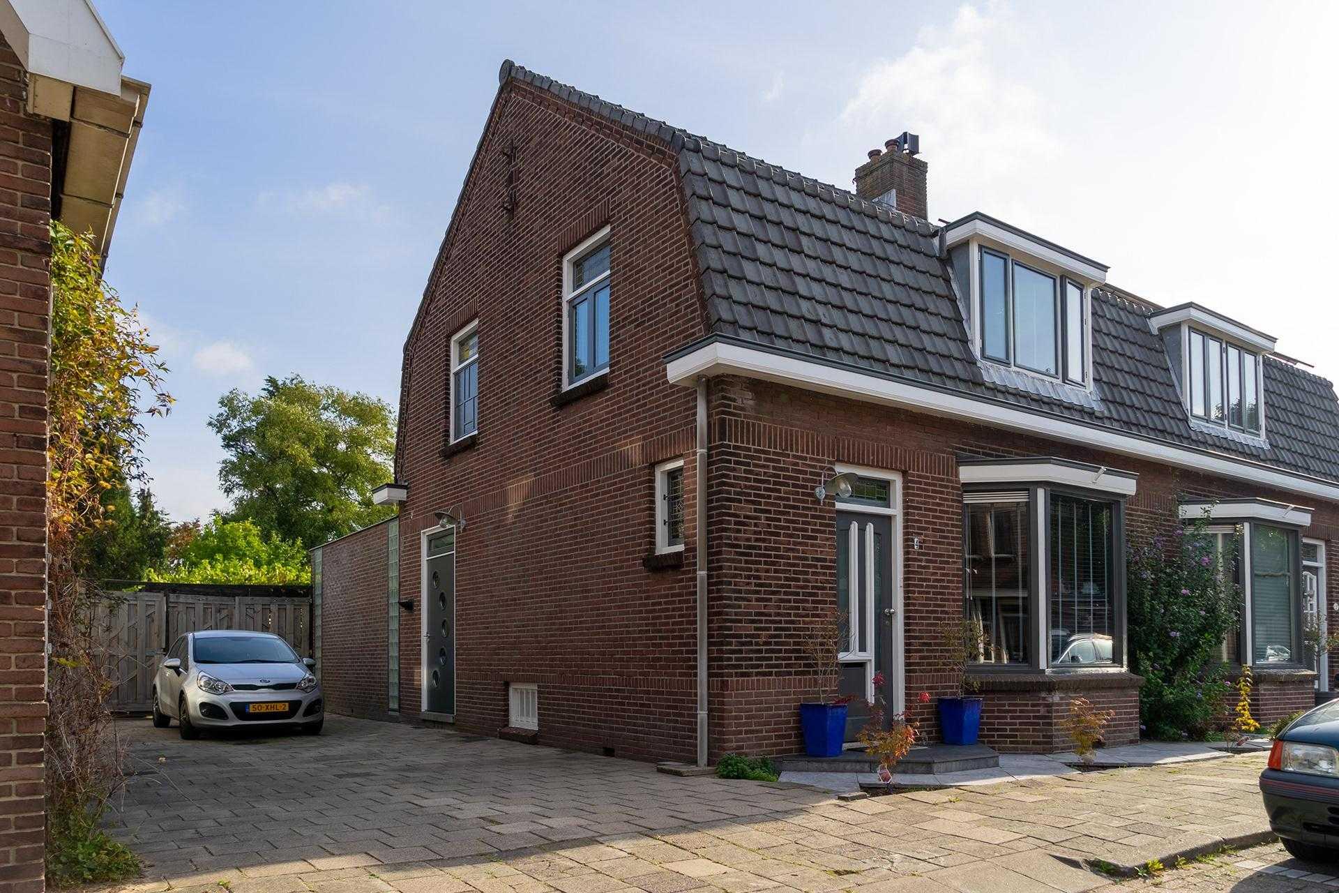 Huis foto voor verkoop huis op funda