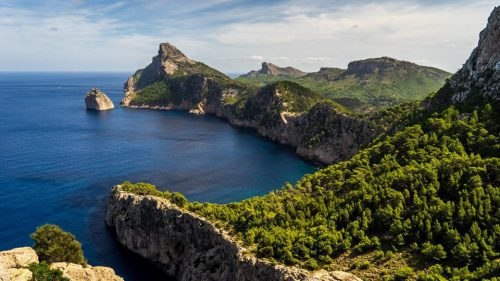 Mallorca reisfotografie
