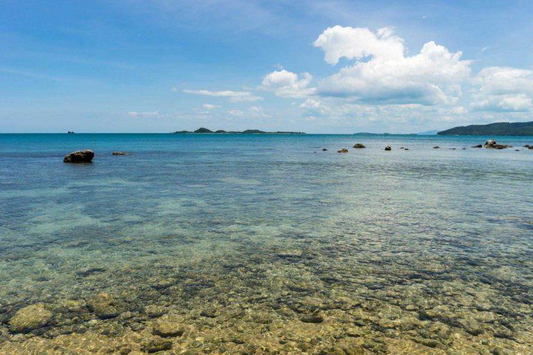 Coast Samui
