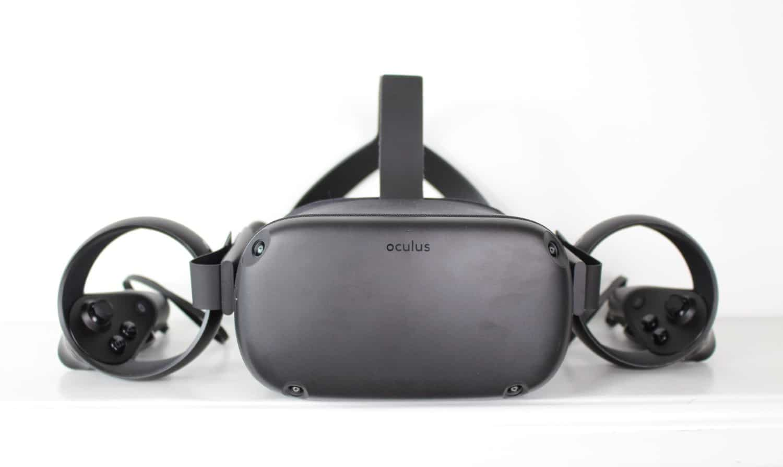 Virtual, augmented en mixed reality