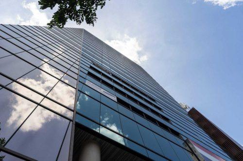 Thai skyscraper