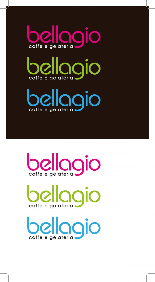 Bellagio logos