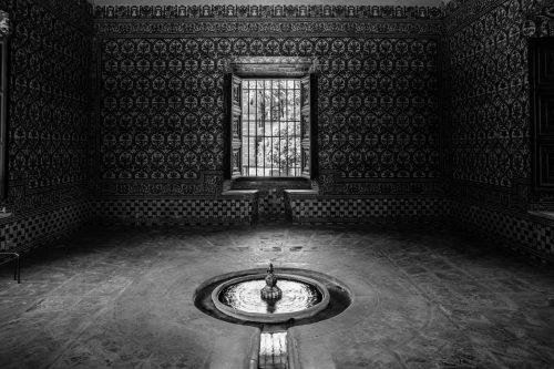 praying room