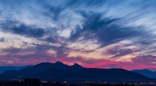 Mountains Andalusia