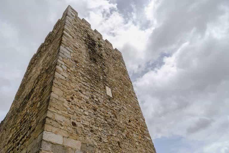 Evora toren