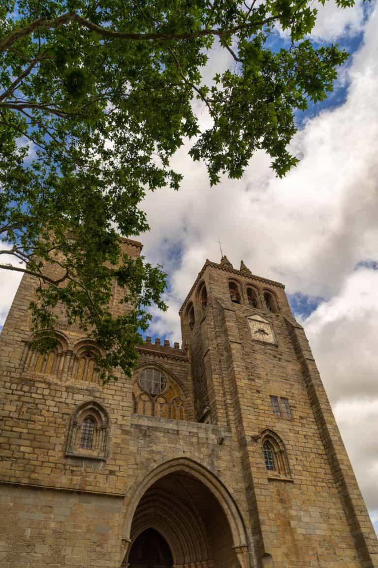 Cathedraal Evora