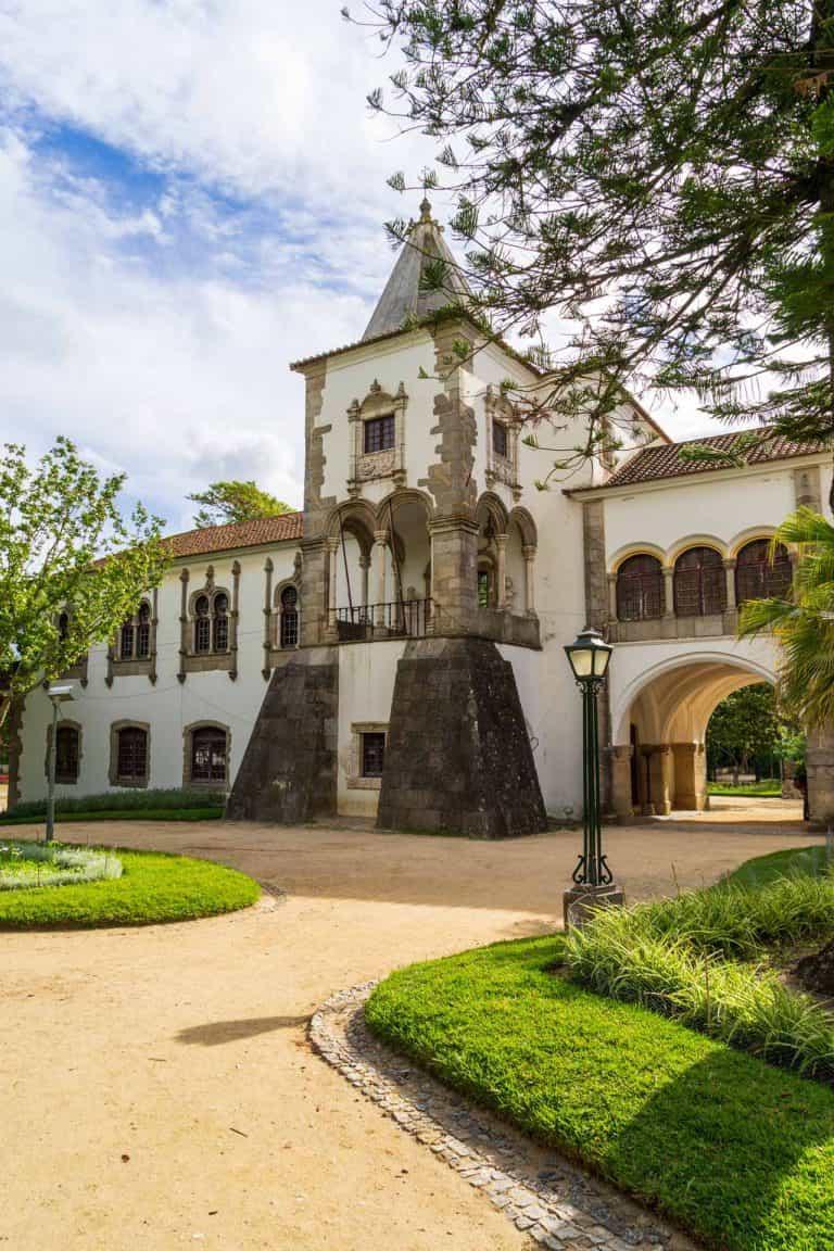 Jardim Público Evora