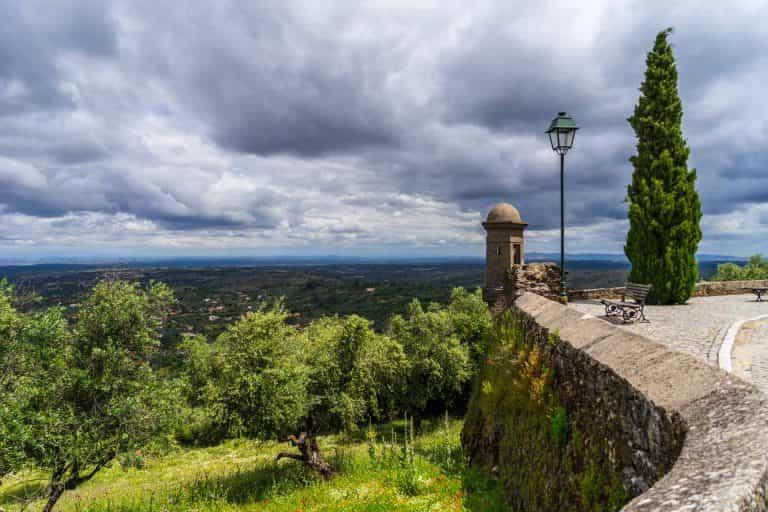 Castelo de Vide Portugal alentejo