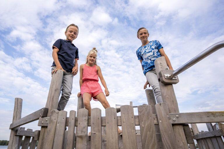 familie fotoshoot Bij de Zegerplas Alphen aan den Rijn