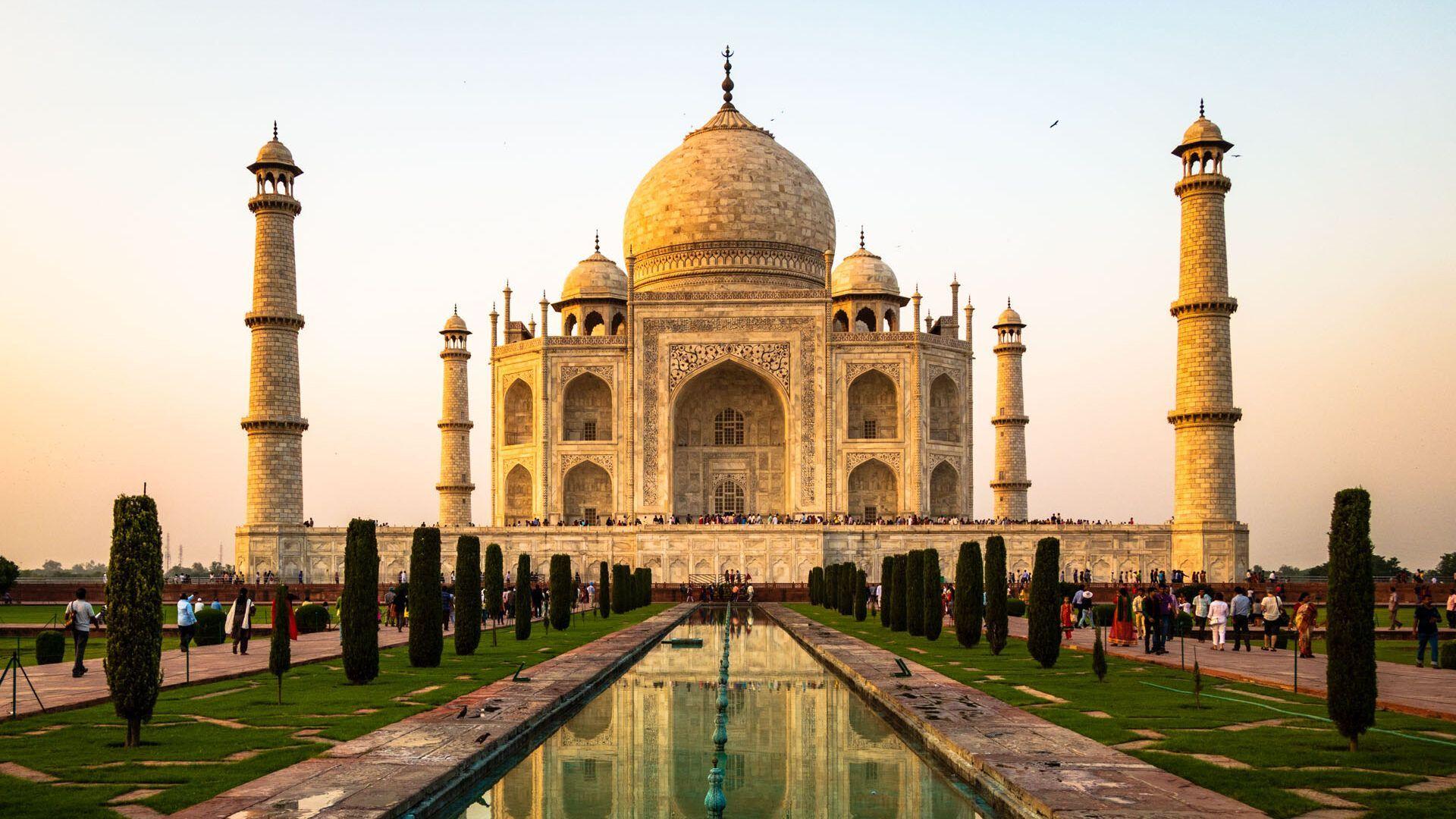 India & Nepal reisfotografie