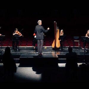 Klassiek Zoetermeer - Ebony Ensemble