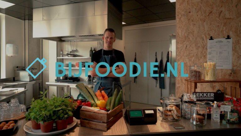 Promo videos BijFoodie Zoetermeer