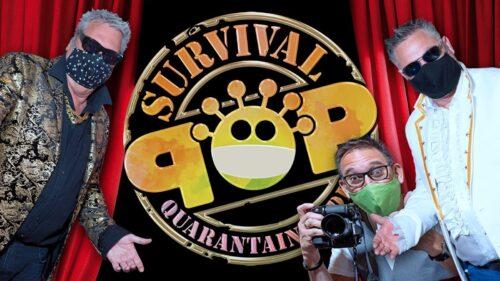 Survivalpop
