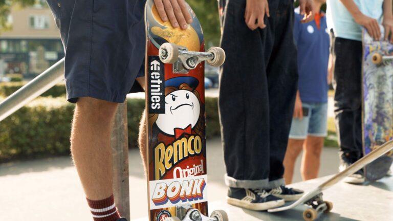 Skate clinic met Remco Erkeland – Alphen Vitaal